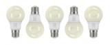 Kit de 5 lampes LED offertes sous conditions de ressources